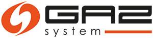 Gaz System - logo