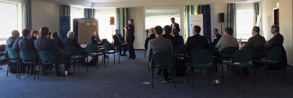 Public hearing in Stralsund 5
